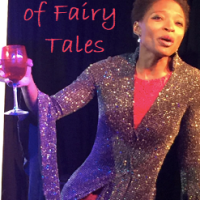 50 SHADES OF FAIRY TALES