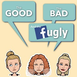 The Good The Bad and the Fugly
