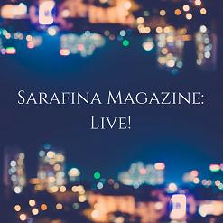 Sarafina Live!