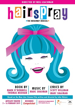 Hairspray (Pinelands Players)