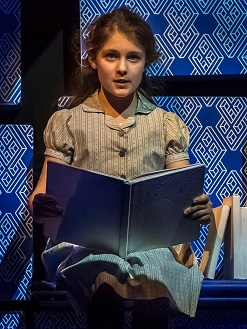Matilda the Musical. Photo Credit: Christian Kotze