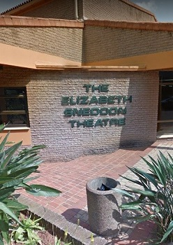 The Elizabeth Sneddon Theatre