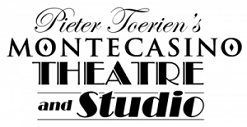 Pieter Toerien's Montecasino Theatre and Studio Logo