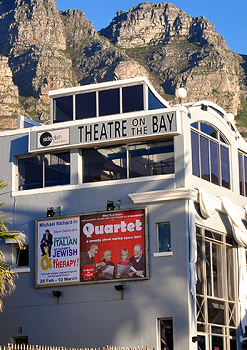 Theatre on the Bay