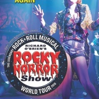 Richard O'Brien's ROCKY HORROR SHOW Set to Do the Time Warp Again on SA Stages from December
