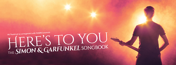 Banner for HERE'S TO YOU