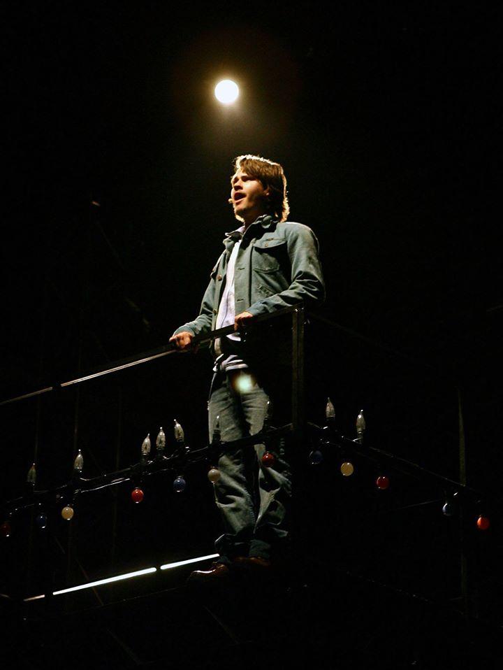 RENT 2007 Jaco van Rensburg (Photo credit - Ruphin Coudyzer)